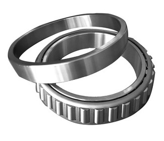 TIMKEN 065000800 TAPERED ROLLER BEARING ASSEMBLY 1-3/8