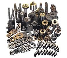 Rexroth Indramat MKD071B-061-KP0-KN Permanent Magnet Motor