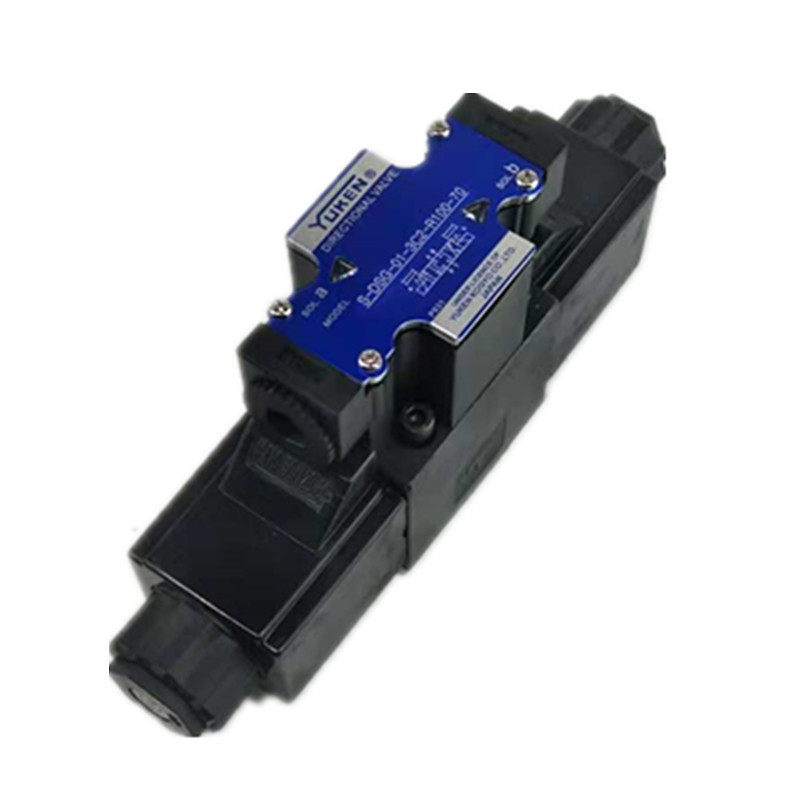 Parker Fluid Control 3-way solenoid valve 71335SN2ENJ1N0C111P3