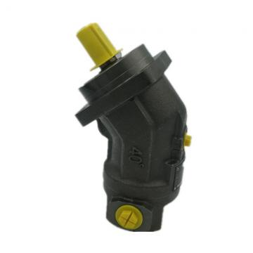 PARKER VOAC VOLVO Hydraulic Motor Hydraulic Pump Cylinder Block Piston Retaining Plate