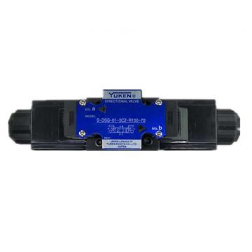 Rexroth Pressure Control Valve ZDBK6VP2-1X/210V - R900564564