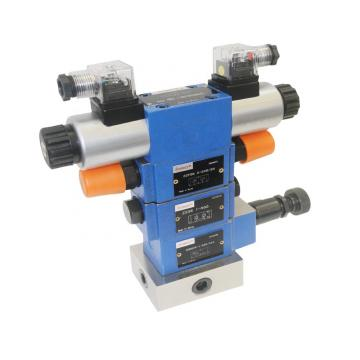 Parker D3W20BVDEU30X2692 Hydraulic Solenoid Valve 5000psi 120v-dc