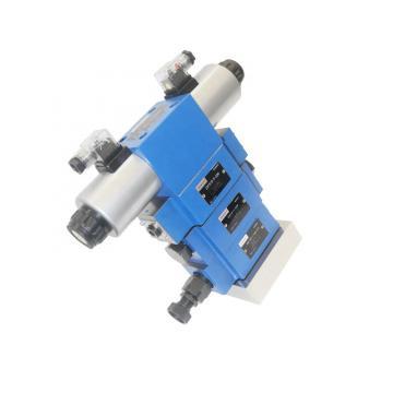 PARKER 6A-PR6-VT-B Rotary Plug Valve,3/8 In,Brass,1/4 Turn