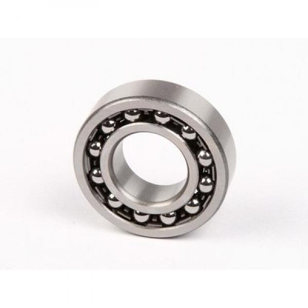 Timken RET55 Frt Wheel Bearing Retainer #1 image