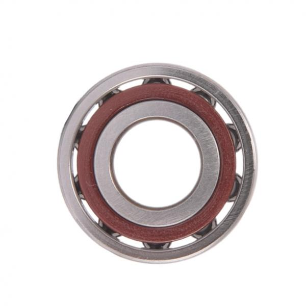 KOYO NTA-4860 Needle Roller and Cage Thrust Assembly, Open, Steel Cage, Inch,... #1 image