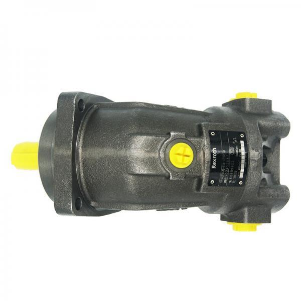 Rexroth Indramat MKD112B-048-KG1-BN Permanent Magnet Motor #1 image
