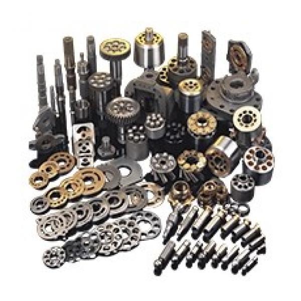 Rexroth Indramat MKD071B-061-KP0-KN Permanent Magnet Motor  #1 image